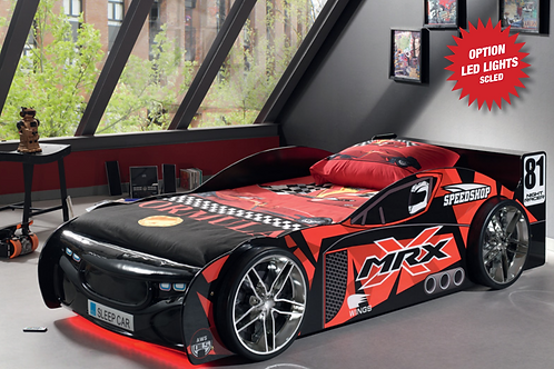 MRX Sleepcar