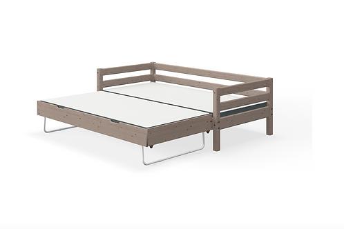 lit simple terra avec lit gigogne
