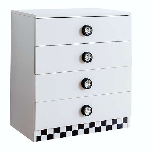 COMMODE STAR