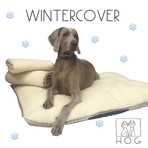 Winter Cover Taglia Small/Media/Large e XLarge per HOG Futon