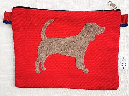 VIP - Pochette, bustina Portadocumenti del tuo Beagle