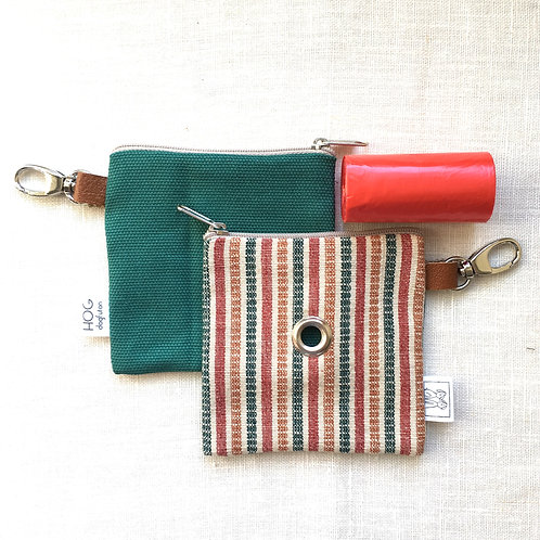 Easybag Stripe Red/Green