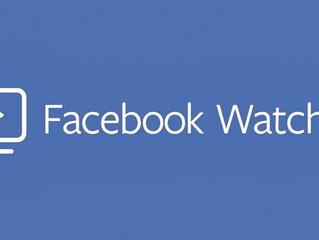 Facebook Watch lança conteúdos brasileiros exclusivos