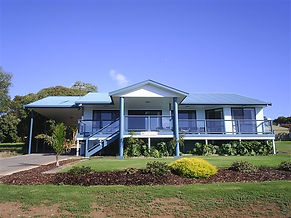 Birubi House - Kangaroo Island Holiday Accommodation