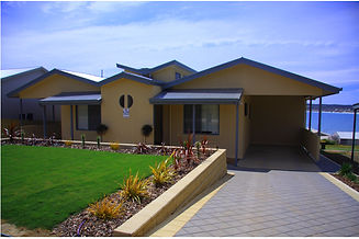 Birubi Apartments - Kangaroo Island Holiday Accommodation