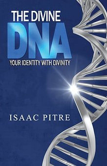 """THE DIVINE DNA """"YOUR IDENTITY WITH DIVINITY"""""""