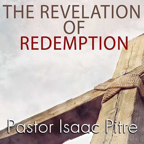 The Revelation of Redemption
