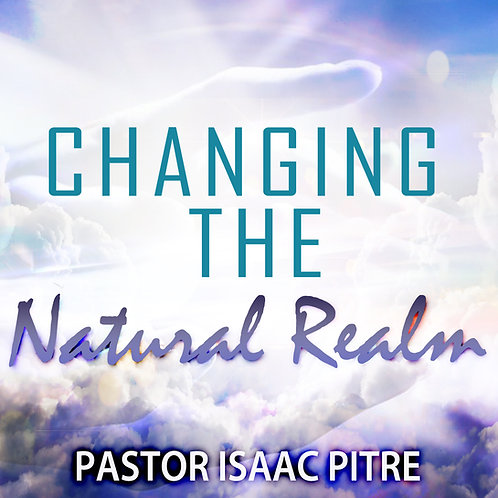 Changing The Natural Realm