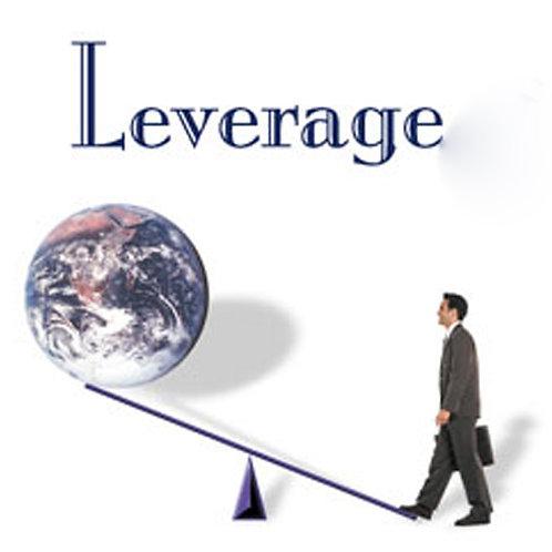 Leverage - Seminar