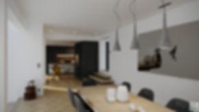 Projet rénovation maison