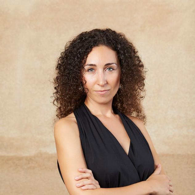 Cristina Segura