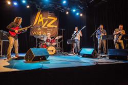 Outre Mesure 3 - Jazzaveda2016 (Ph. T. Benhammou)