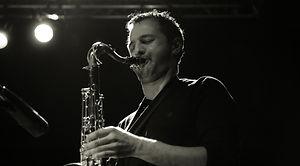 Jerome Rosele Sax