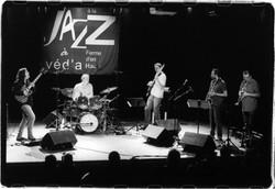 Outre Mesure 1 - Jazzaveda2016 (Ph. P. Lenglet)