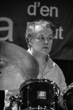 C.Duytschaever 1 - Jazzaveda2016 (Ph. T. Benhammou)