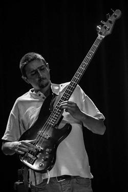 O Verhaeghe 2 - Jazzaveda2016 (Ph. T. Benhammou)