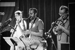 Outre Mesure 2 - Jazzaveda2016 (Ph. T. Benhammou)