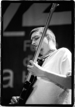 O Verhaeghe 1 - Jazzaveda2016 (Ph. P. Lenglet)