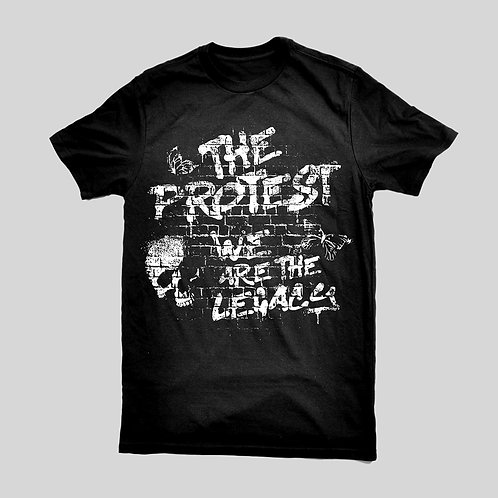 We Are The Legacy Shirt