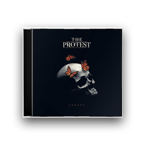 Legacy - CD
