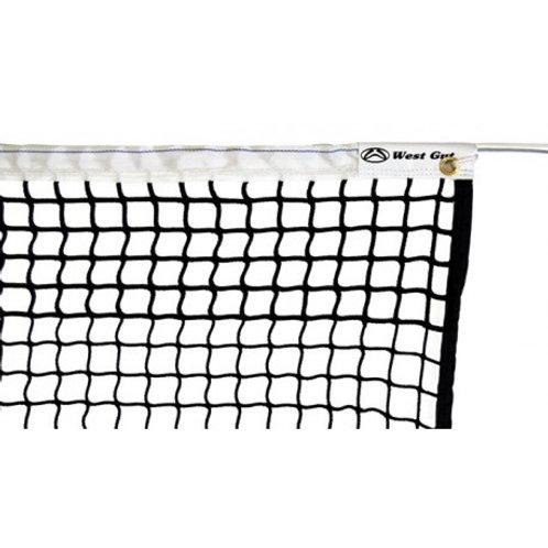 Filet de tennis 3mm
