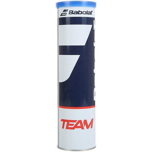 Balles Babolat Team