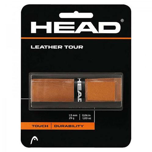 Grip Cuir Head Leather Tour