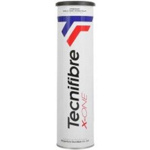 Balles Tecnifibre X-One