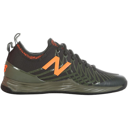 Chaussures New Balance Lav Fresh Foam Noir/Orange