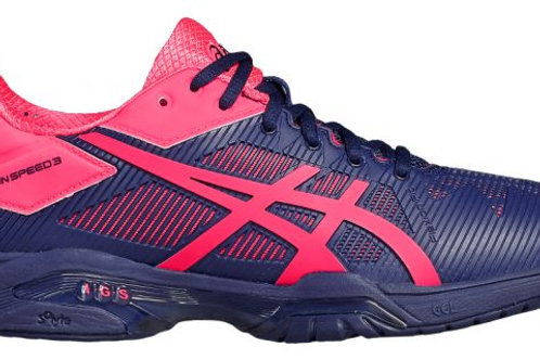 Chaussures Asics Solution speed 3