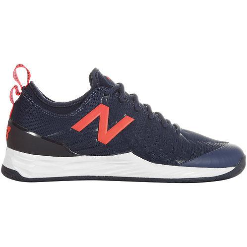 Chaussures New Balance Lav Fresh Foam Bleu marine/Rouge