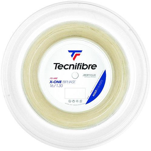 Bobine Tecnifibre X-One Biphase 200m