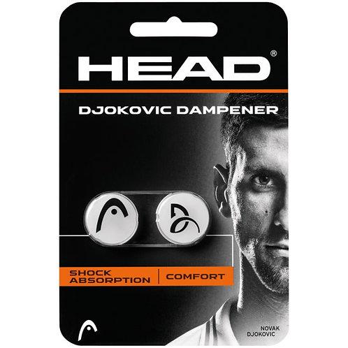 Anti vibrateur Head Djokovic Dampener