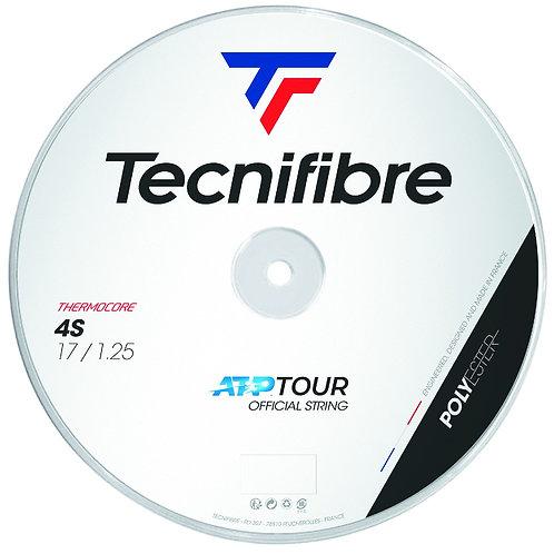 Bobine Tecnifibre Black 4S 200m
