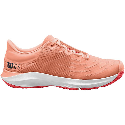 Chaussures Wilson Kaos 3.0 Lady