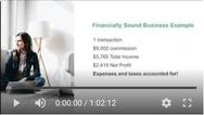 Ignite   Elemental 8   Financial Basics