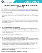 Quick-Guide--Real-Estate-Transactions-in