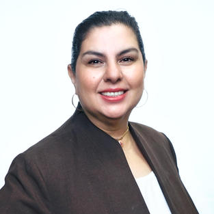 Lupita Sanchez