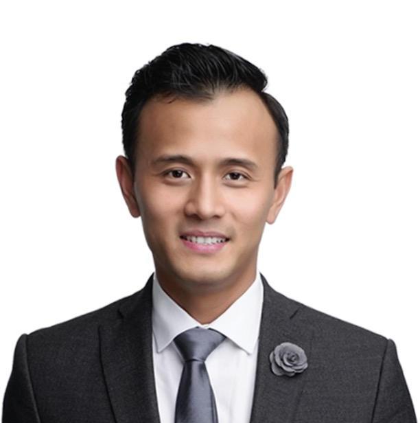 Evan Huynh