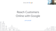 Launch into Action w/ Google Tools for Your Business