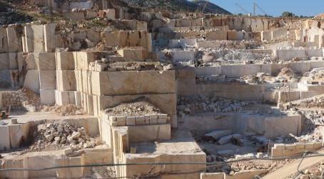 Travertino y el esplendor de la antigua Roma