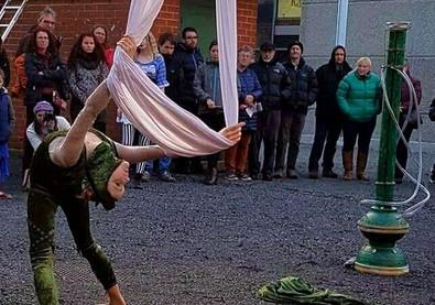 'Circus Alice'
