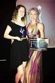 Dunedin Theatre Awards