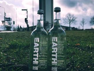WATER IS DE ULTIME DRANK VAN DE SLIMME MENS, DRINK HET PUUR