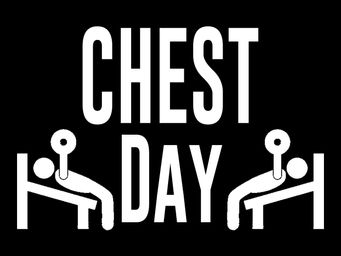 Image result for chest day