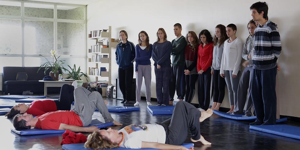 Movement Studies Online Workshop