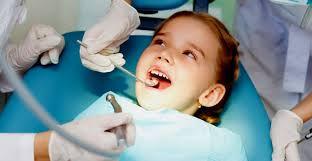 Pediatric Dentistry at Evergreen Dental Group in Kirkland, WA