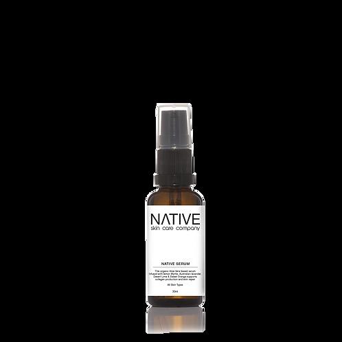 Native Serum