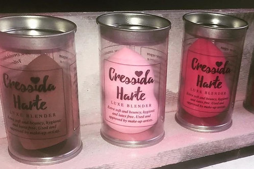 Cressida Harte Set of Beauty Blenders X 4pcs