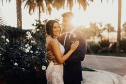 makeup by karissa for this wedding in san juan capistrano california